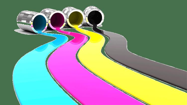 Green Yellow Purple Paint Job