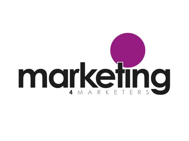 Marketing 4 Marketers