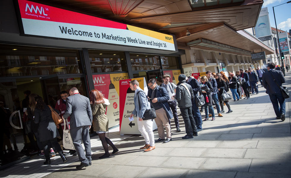 MWL'16 - Image courtesy of Marketing Week