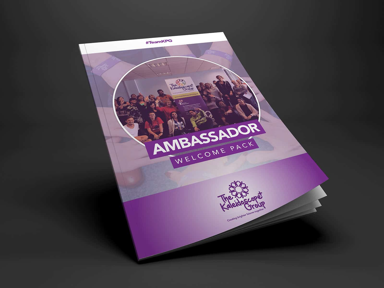 The Kaleidoscope Plus Group Ambassador Pack by CWDmedia
