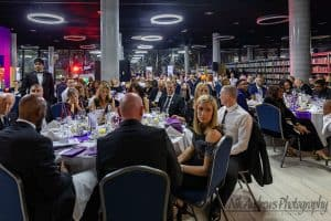 The Kaleidoscope Plus Group Gala Ball 2018